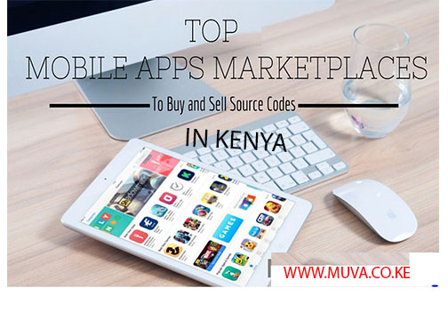android developers kenya freelance market places